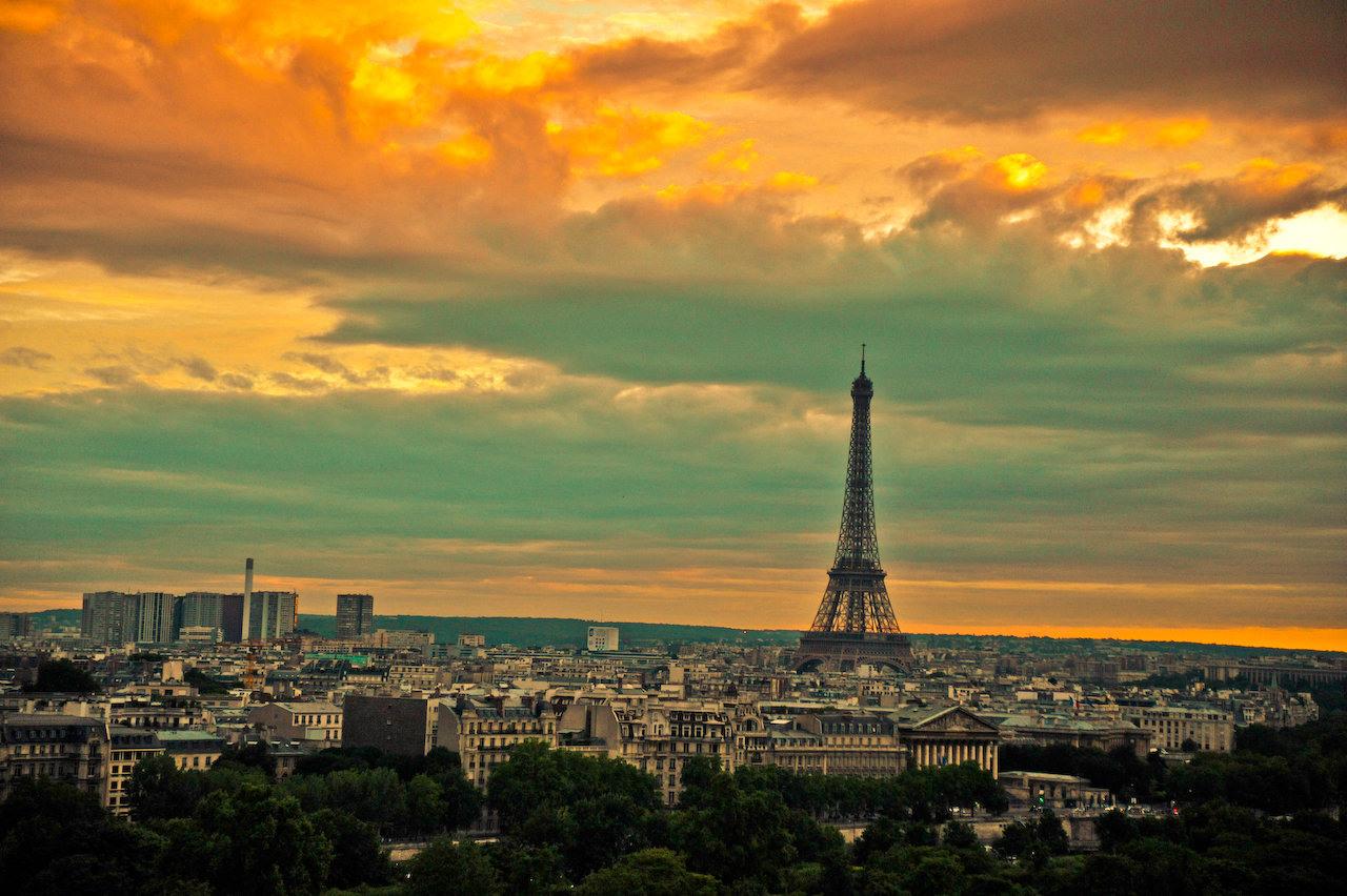 Parigi shopping nella ville lumi re for Parigi non turistica