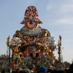 carro Carnevale Viareggio