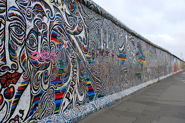 Muro Berlino Germania