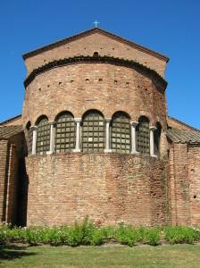 Ravenna-San Giovanni Evangelista