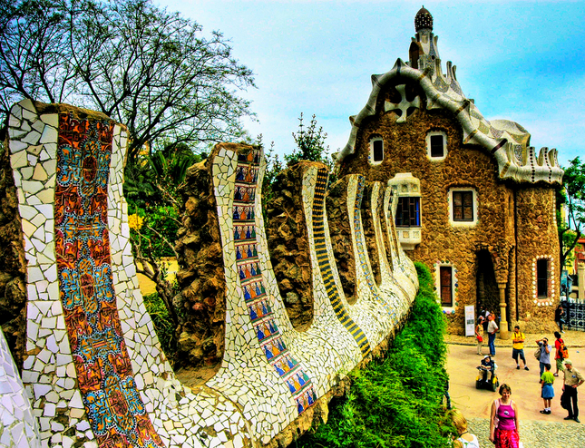 guell-park-parc-guell-barcelona