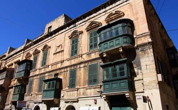 valleta-house