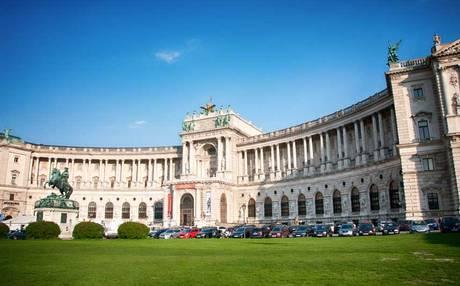 hofburgpalace