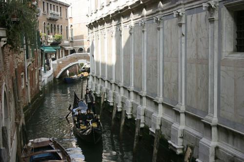 Venezia – Rio dei Miracoli
