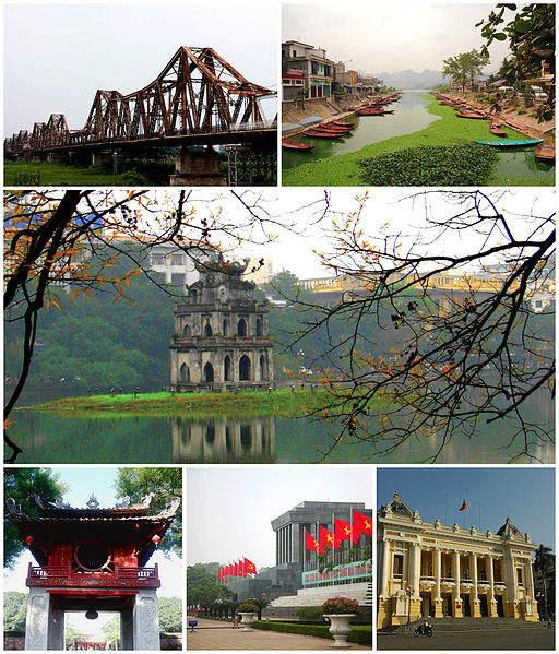 -Hanoi_Montage