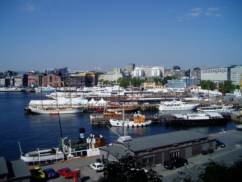 Oslo_port