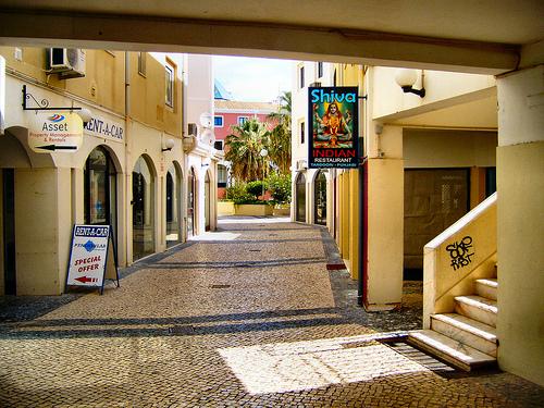 Algarve, Portogallo