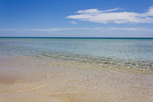 Spiaggia - le Maldive del Salento