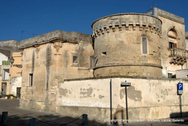 Martano Lecce Salento