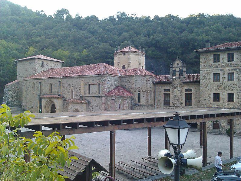 Monastero de Santo Toribio