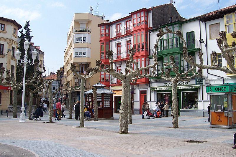 Plaza Sant Antonio