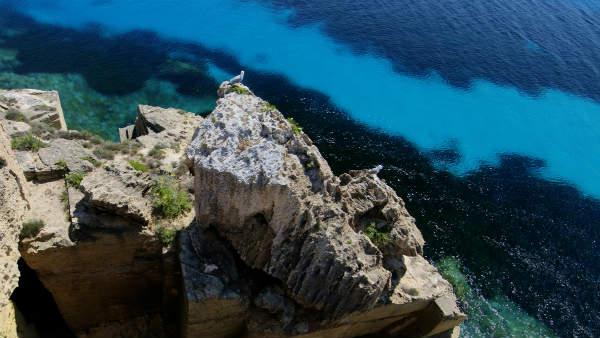 Isole Egadi, Sicilia