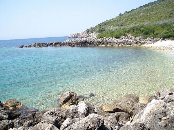Spiagge gay albania