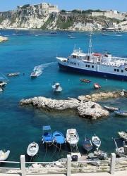 Spiagge Tremiti