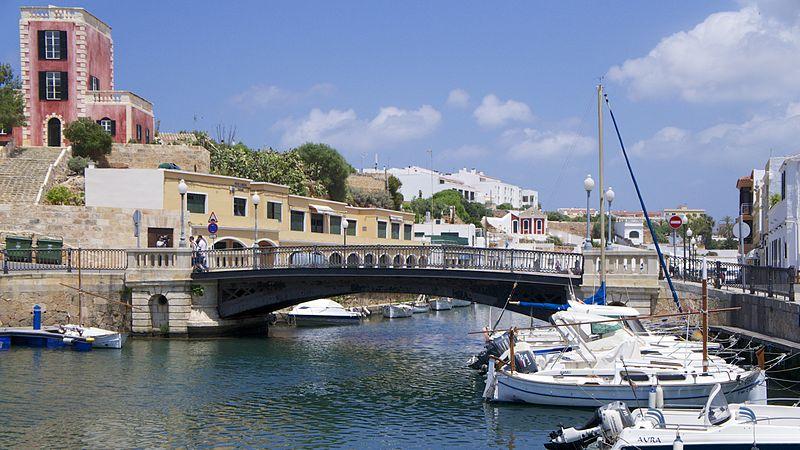 Ciutadella_in_Menorca