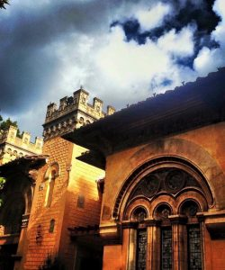 Castello delle Terme Tamerici