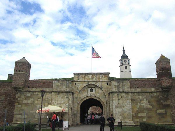 Fortezza di Belgrado