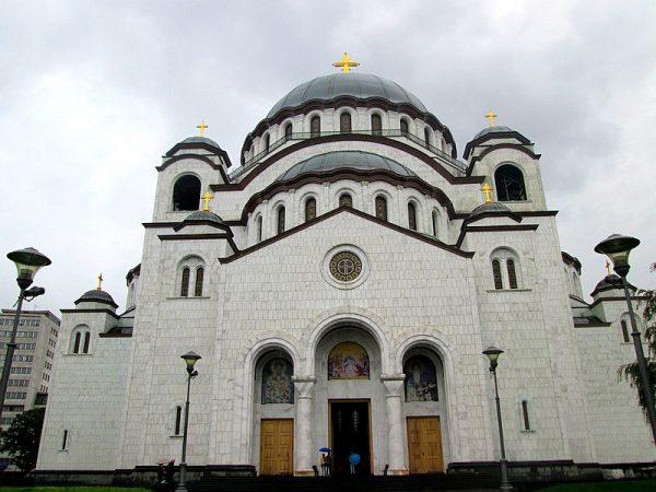 Tempio di San Sava