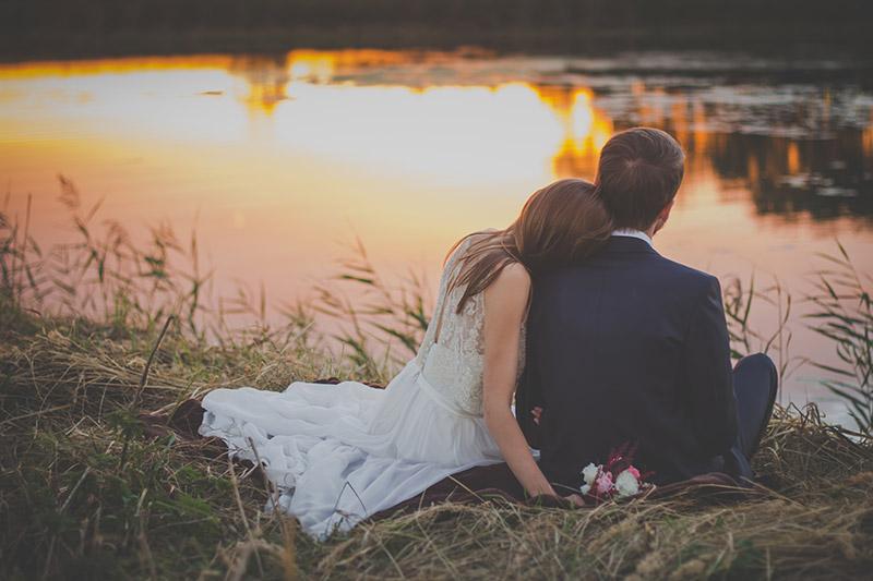 Le mete piu originali per il viaggio di nozze