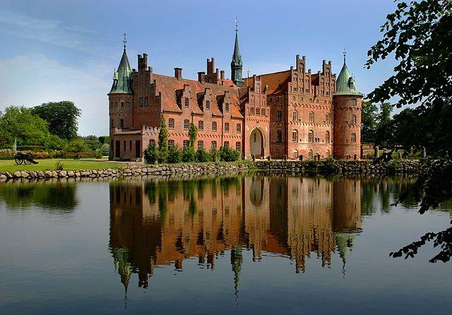 Castello di Aalborghus