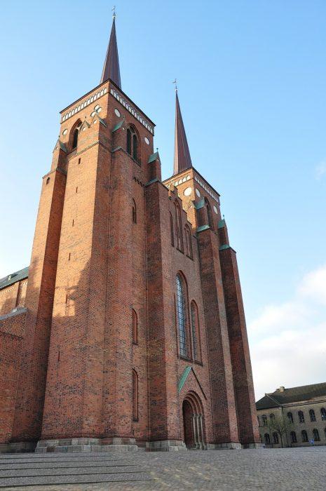 Cattedrale di Riskilde
