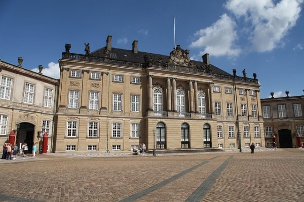 Palazzo Reale di Amalienborg