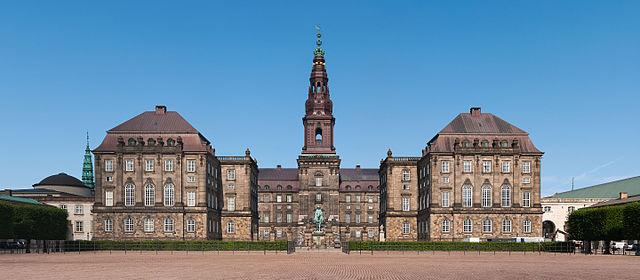 Palazzo di Ledreborg
