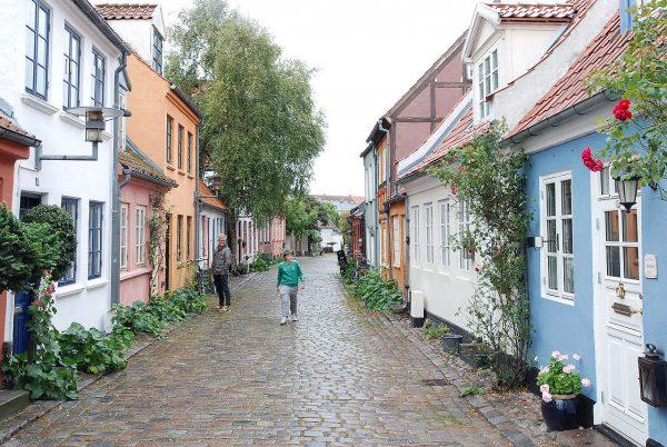 Case andtiche Aarhus