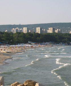 Varna spiagge