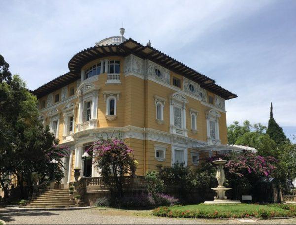 Palacio Portales Cochabamba
