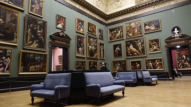 Vienna Museo storia dell'arte