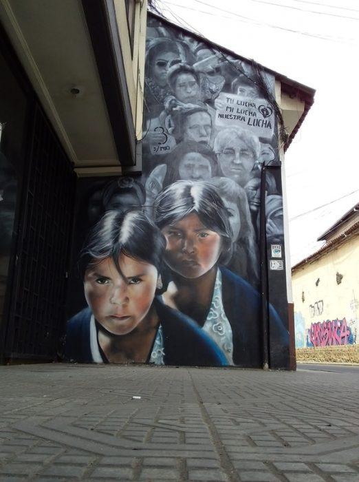 murales cochabamba
