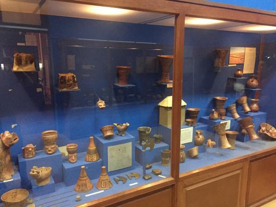 museo arqueologico de Cochabamba