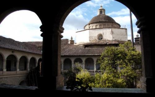 santa teresa cochabamba