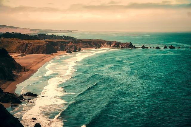 California mare Ottobre