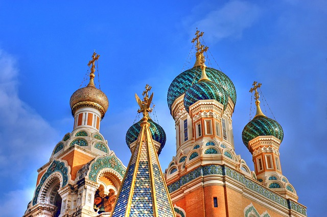 Nizza chiesa ortodossa