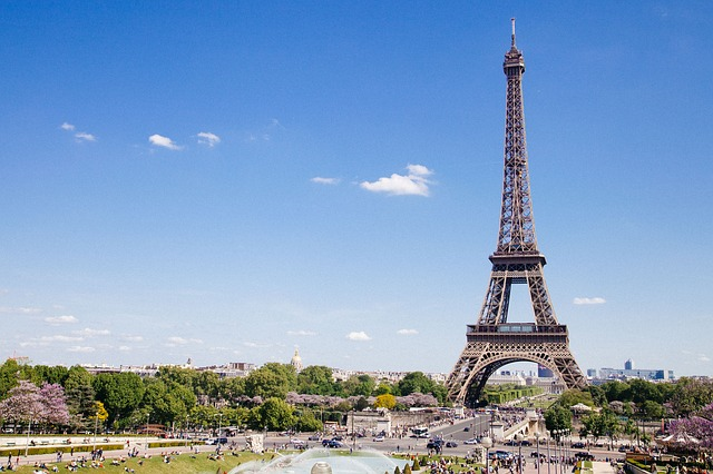 Parigi Europa