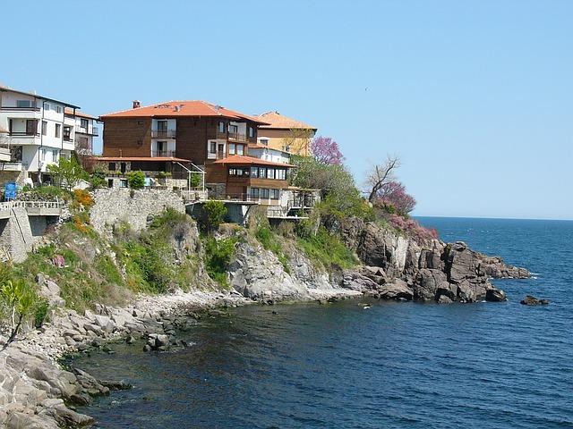 Sozopol Bulgaria Casa sul mare