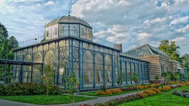 Wilhelma Zoo e Giardino Botanico Stoccarda
