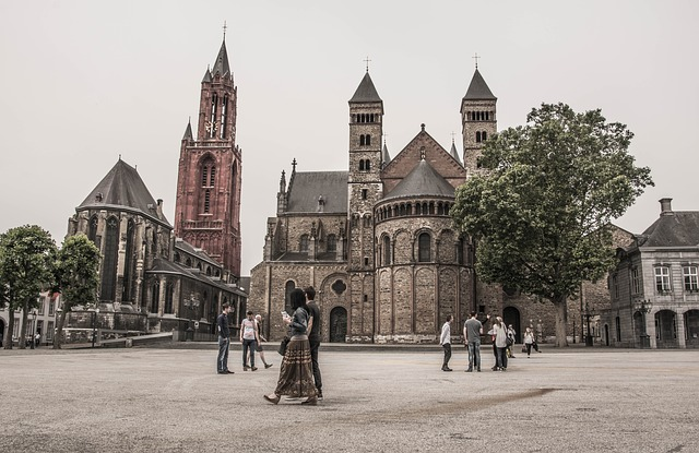 Basilica Nostra Signora Maastricht