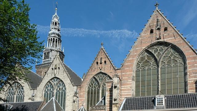 La Oude Kerk