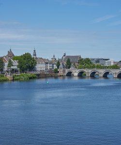 Maastricht Olanda Fiume