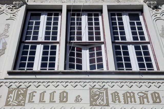 Libreria Lello a Porto in Portogallo