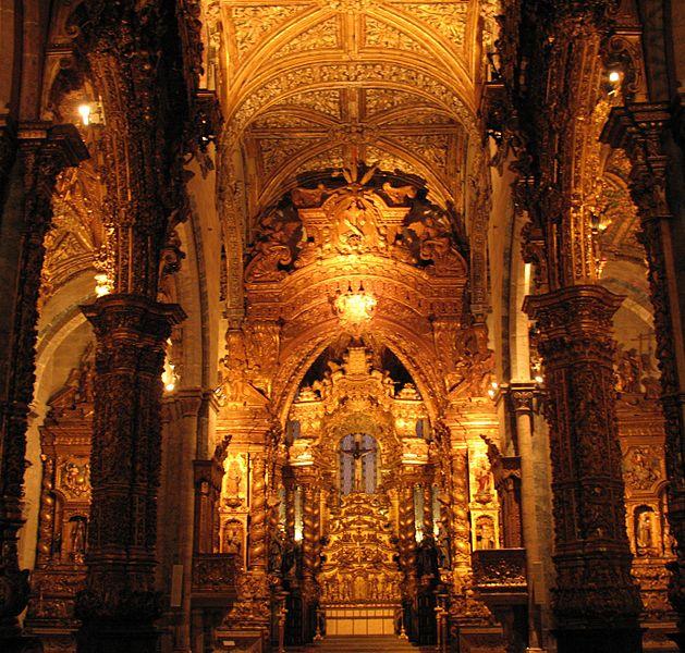 Chiesa di San Francesco Porto