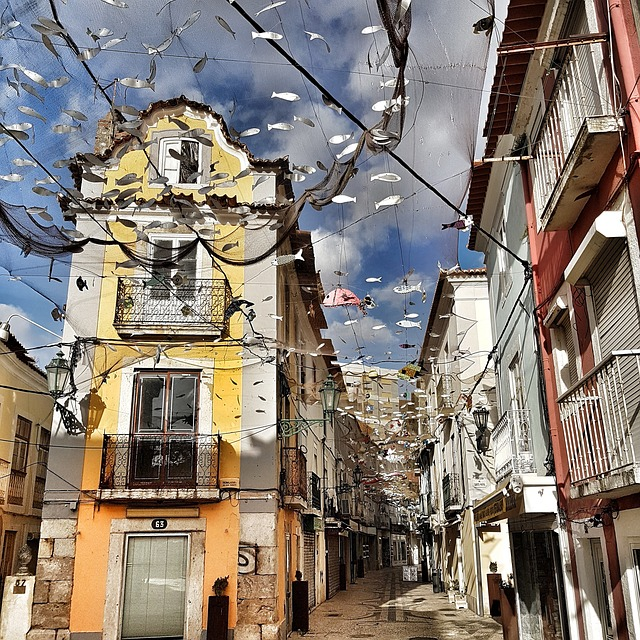 Setùbal Portogallo