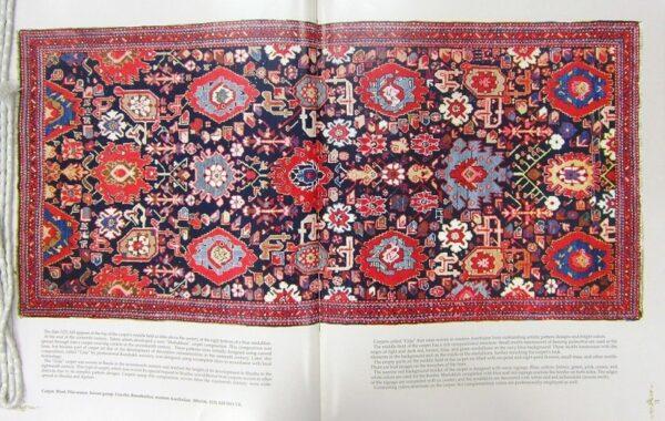 Museo del Tappeto Baku