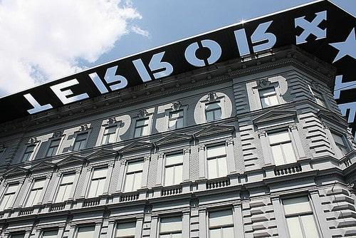 Casa del Terror Budapest