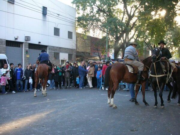 Buenos Aires: Feria de Mataderos