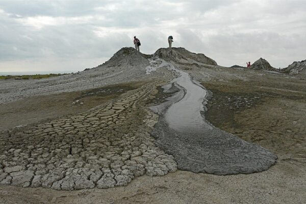 Gobustan Baku