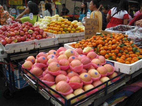 BangKok Fruit